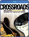 (DVD) エリック・クラプトン/クロスロード・ギター・フェスティバル 2010【Eric Clapton: Crossroads Guitar Festival 2010/Eric Clapton】