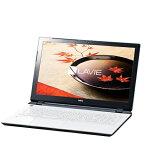 NEC LAVIE Smart NS e エクストラホワイト PC-SN17CJSA6-2