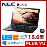 NEC LAVIE Smart NS e スターリーブラック PC-SN17CLSA6-2