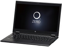 NEC LaVie Hybrid ZERO PC-HZ750DAB