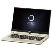 NEC LaVie Hybrid ZERO PC-HZ350GAG