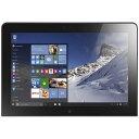 Lenovo ThinkPad 10 Atom x7-Z8750/ 2/ 64/ Win10Home/ OFM+365/ ペンなし/ 10.1 20E3A016JP