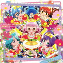 PRIPARA DREAM SONG♪COLLECTION -AUTUMN-/CD/EYCA-10716 Elephant Picture エイベックス・ピクチャーズ EYCA-10716