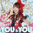 YOU&YOU(Blu-ray Disc付)/CD/EYCA-11343