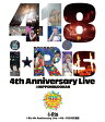 i☆Ris 4th Anniversary Live~418~/Blu-ray Disc/EYXA-11347