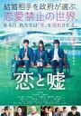恋と嘘 DVD/DVD/ エイベックス・ピクチャーズ EYBF-11841