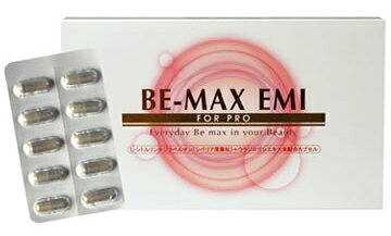 BEーMAX BEーMAX カプセル