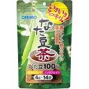 オリヒロ なたまめ茶 4g×14包