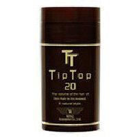 TIPTOP 20 20g ライトグレー No.6 4571164672854