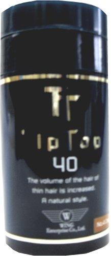 TIPTOP 40 40g ライトグレー No.6 4571164674551