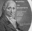 ヴァンハル 1739-1813 / String Quartets: 松井利世子 Vn / Haydn Sinfonietta Tokyo