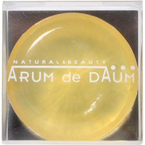 ARUM de DAUM アルムドダウム 冬虫夏草石鹸