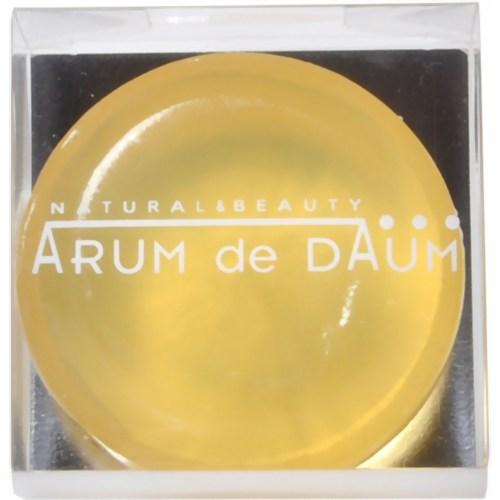 ARUM de DAUM アルムドダウム 魚せい草石鹸