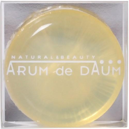 ARUM de DAUM アルムドダウム センシティブ石鹸