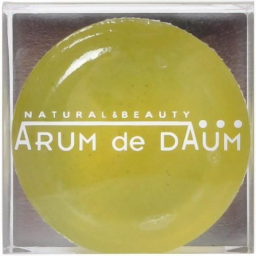 ARUM de DAUM アルムドダウム クロレラ石鹸