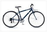 大友商事/OTOMO RENAULT CRB7006 700C クロスバイク ブルー