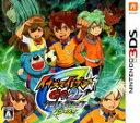 イナズマイレブンGO2 クロノ・ストーン ライメイ 3DS