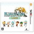 ファンタジーライフ LINK!/3DS/CTRPBLKJ/A 全年齢対象