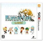 ファンタジーライフ LINK! 3DS