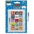 3DS用 妖怪ウォッチ カードケース12 ホワイト