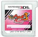 妖怪ウォッチ3 テンプラ 3DS