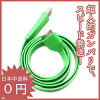 COVERFACE INNOCABLE SERIES - GREEN IC-GREEN