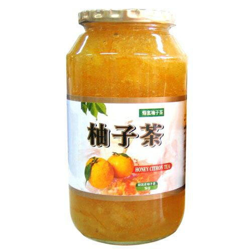 大同 柚子茶 1kg