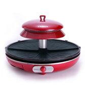 ホットプレート ザイグル 赤外線卓上調理器 赤外線ロースター