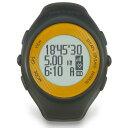 TRANS TECHNOLOGY/トランステクノロジー AR-2080E-GR ARES GPSランウォッチ 腕時計 キャットオレンジ