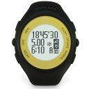 TRANS TECHNOLOGY/トランステクノロジー AR-2012-GL ARES Ultra GPSランウォッチ 腕時計 チャンピオンゴールド