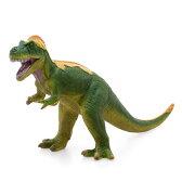 FAVORITE(フェバリット) 恐竜フィギュア羽毛ティラノサウルス ビニールモデル
