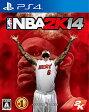 NBA 2K14/PS4/PLJS74001/A 全年齢対象