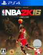 NBA 2K16 マイケル・ジョーダン スペシャルエディション(数量限定)(ゲオ専売)/PS4/A 全年齢対象