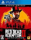 レッド・デッド・リデンプション2 スペシャル・エディション/PS4/ テイクツー・インタラクティブ・ジャパン PLJM16259