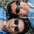 Nostalgia/CD/CVOV-10043