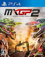MXGP2 - The Official Motocross Videogame PS4