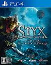 スティクス: シャーズ・オブ・ダークネス/PS4// オーイズミ・アミュージオ PLJM16065