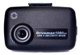 アサヒリサーチ1080GS Driveman1080GS GPS+セキュリティータイプ