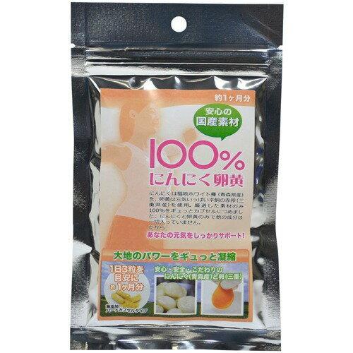 トーチ 100%にんにく卵黄 40g