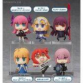 マンガで分かる!Fate/Grand Order トレーディングフィギュア 6個入りBOX グッドスマイルカンパニー