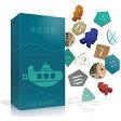 海底探険 オインクゲームズ テ-ブルゲ-ムカイテイタンケン