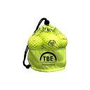 飛衛門 公認球 2ピース構造ゴルフボール イエロー 12球 1ダース メッシュバック入り TBM-2MBY