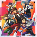 あんさんぶるスターズ! ユニットソングCD 3rdシリーズ vol.1 流星隊/CDシングル(12cm)/ フロンティアワークス FFCG-0053