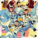 あんさんぶるスターズ! ユニットソングCD 3rdシリーズ vol.3 fine/CDシングル(12cm)/ フロンティアワークス FFCG-0055