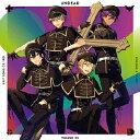 あんさんぶるスターズ! ユニットソングCD 3rdシリーズ vol.6 UNDEAD/CDシングル(12cm)/ フロンティアワークス FFCG-0058