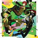 あんさんぶるスターズ! ユニットソングCD 3rdシリーズ vol.9 Switch/CDシングル(12cm)/ フロンティアワークス FFCG-0061