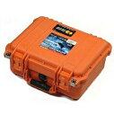 ペリカンPELICAN 1400 GoPro SPECIAL オレンジ A1400GPS150の価格を調べる