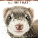 2016年度版 THE FERRET ミニカレンダー
