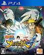NARUTO-ナルト- 疾風伝 ナルティメットストーム4 PS4