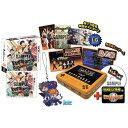 ハイキュー!! クロスチームマッチ!クロスゲームボックス 3DS